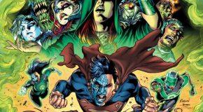 Preview VO - Justice League vs Suicide Squad #5