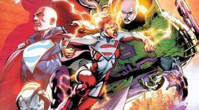 Preview VO - Superwoman #6