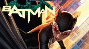 Preview VO - Batman #15