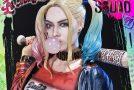 Prime 1 Studio dévoile leur statuette de Harley Quinn version Suicide Squad