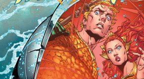 Preview VO - Aquaman #15