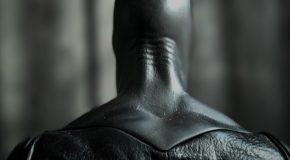 Zack Snyder partage une nouvelle photo du Batman de Justice League