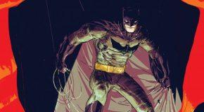 DC annonce un crossover Batman/Shadow avec Scott Snyder
