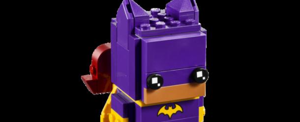 Lego dévoile ses nouvelles Brickheadz DC Comics