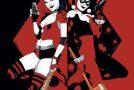 Paul Dini va écrire les backups du titre Harley Quinn