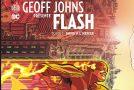 Review VF - Geoff Johns présente Flash tome 1 : Sang à l'heure