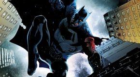 Un premier aperçu de Detective Comics #950