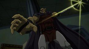 Un nouvel extrait de Justice League Dark avec Constantine et Etrigan