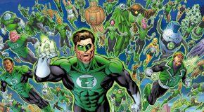 David S. Goyer et Justin Rhodes seront les scénaristes du film Green Lantern Corps