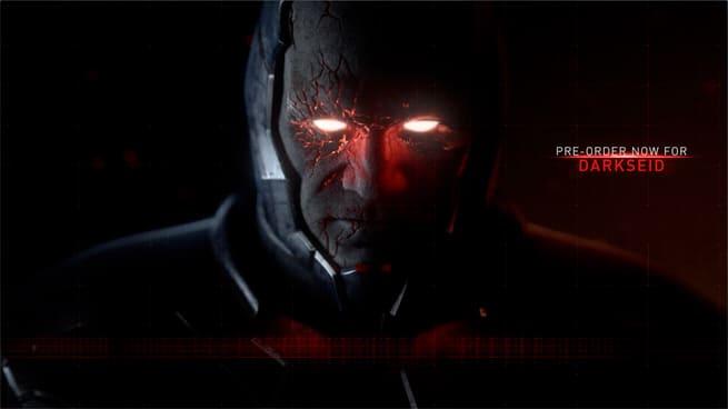 TRAILER - Injustice 2 déroule son mode Histoire et son bonus de précommande