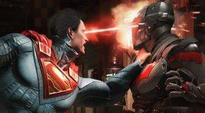 Injustice 2 a sa date de sortie officialisée
