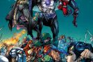 Preview VO - Justice League vs Suicide Squad #6