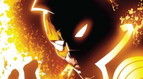 Preview VO - Justice League of America : The Ray Rebirth #1