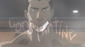 Un nouveau clip de Justice League Dark dévoilé