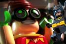 Lego Batman vous souhaite une bonne année en vidéo