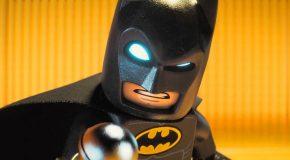 Lego Batman s'offre (encore) un nouveau spot tv