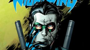 Preview VO - Nightwing #13