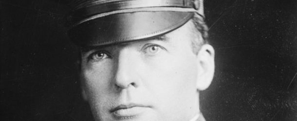 Dossier - Le Major Malcolm Wheeler-Nicholson, aux origines de DC