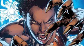 Review VO - Justice League of America : Vixen Rebirth #1