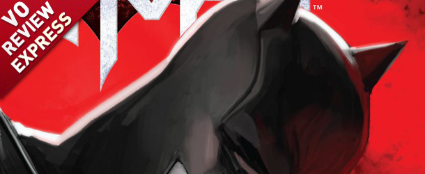 Review Express VO - Rebirth Semaine #32