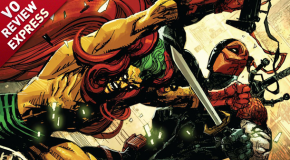 Review Express VO - Rebirth Semaine #35