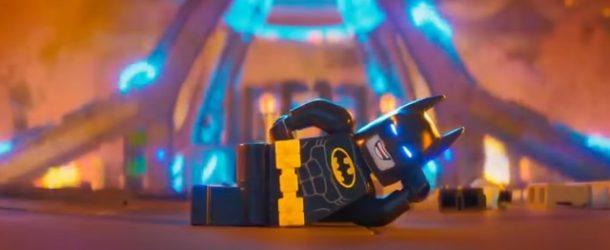 Le film Lego Batman s'offre deux autres spots tv