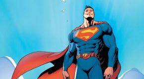 DC Comics offre un nouveau costume à Superman