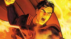 Review VF - Superman Univers #11