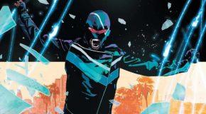 DC Comics annule Vigilante : Southland à mi-publication