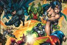 Preview VF - Justice League of America tome 1