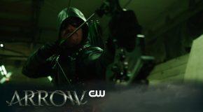Arrow et Flash s'offrent de nouveaux trailers pour leur retour