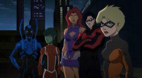 Deux nouveaux acteurs au casting vocal de Teen Titans: The Judas Contract