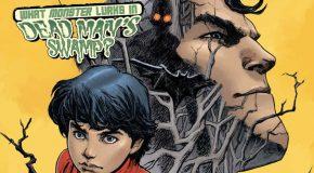 Preview VO - Superman #17