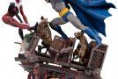 Toy Fair 2017 - De nombreuses nouveautés de DC Collectibles dévoilées