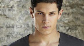 Alex Meraz casté dans le rôle principal de la série Scalped