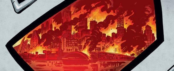 DC Comics annonce la maxi-série