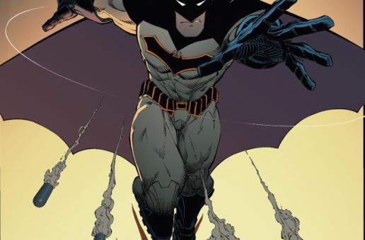 L'event Batman de Snyder et Capullo sera retardé