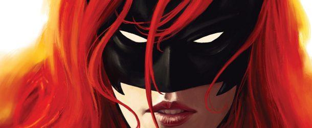 Review VO - Batwoman : Rebirth #1
