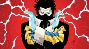 La série tv Black Lightning décommandée par la Fox pourrait rejoindre la CW