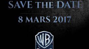 Warner Bros Games pourrait annoncer un nouveau jeu Batman Arkham en mars