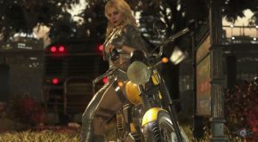 Injustice 2 annonce Black Canary à travers un trailer de gameplay