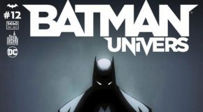Review VF - Batman Univers #12