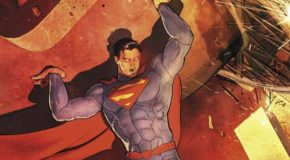 Review VF - Superman Univers #12