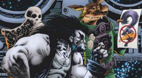 Des crossovers DC/Looney Tunes en préparation