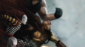 Review VF - Deadshot et les Secret Six Tome 2