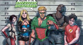 Preview VO - Green Arrow #17