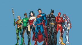 Justice League Tome 1 à 1€ pour les 48h de la BD 2017