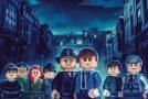 Une nouvelle promo mélange Lego Batman et les séries tv DC