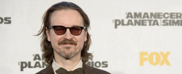 Matt Reeves sera le réalisateur du film The Batman