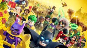 Review cinéma - The Lego Batman Movie (VO/VF)